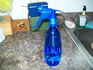 Homemade Mosquito Spray Recipe