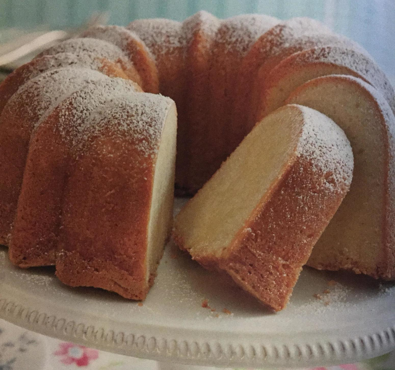 Best Butter Pound Cake Recipes From Scratch