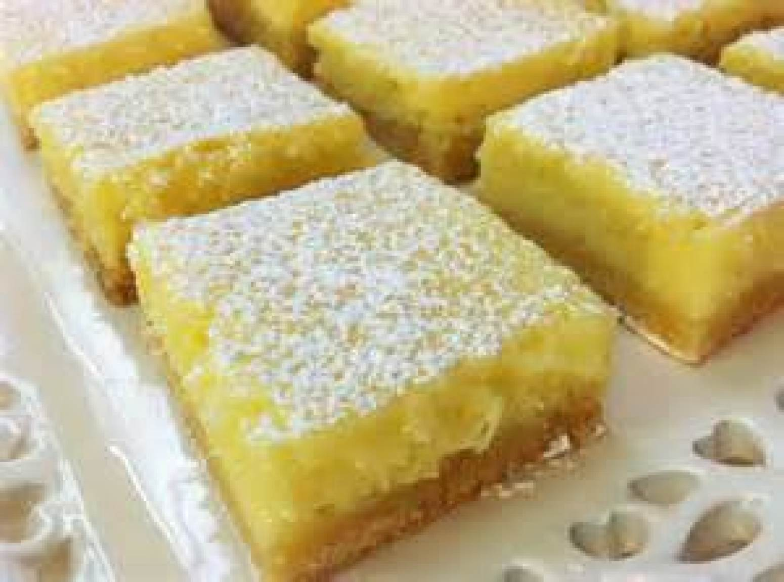 Lemon Flip Cake Recipe | Just A Pinch Recipes