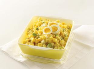Super-Simple Picnic Potato Salad Recipe
