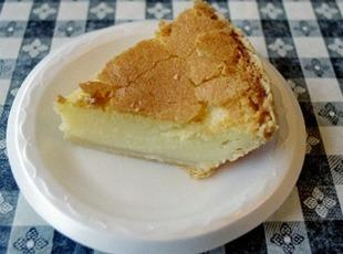 Grandmother taylors Southern Chess PIe Recipe