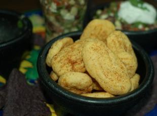 Chili Cheese Bites Recipe