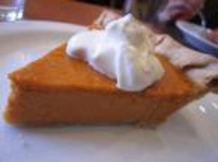 SUGAR FREE SWEET POTATO PIE