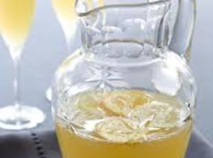 Holiday Mock Champagne Recipe