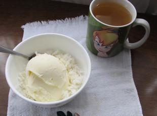 RICE and CREAM Recipe