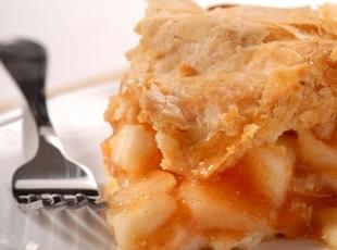 Lisa's Homemade Apple Pie Recipe