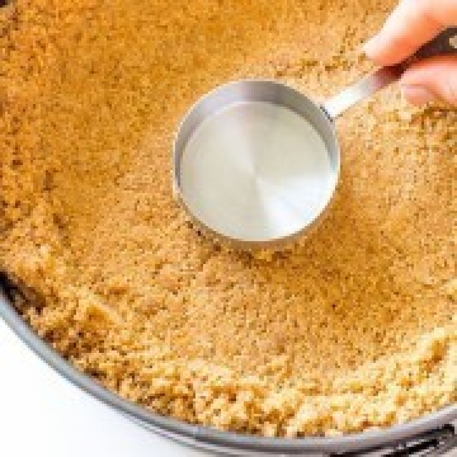 Graham Cracker Crust Recipe 6 | Just A Pinch Recipes