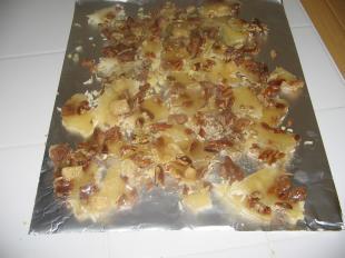 Butter Pecan Toffee Crunch Recipe