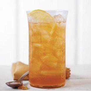 Ginger-and-Honey Sweet Tea Recipe