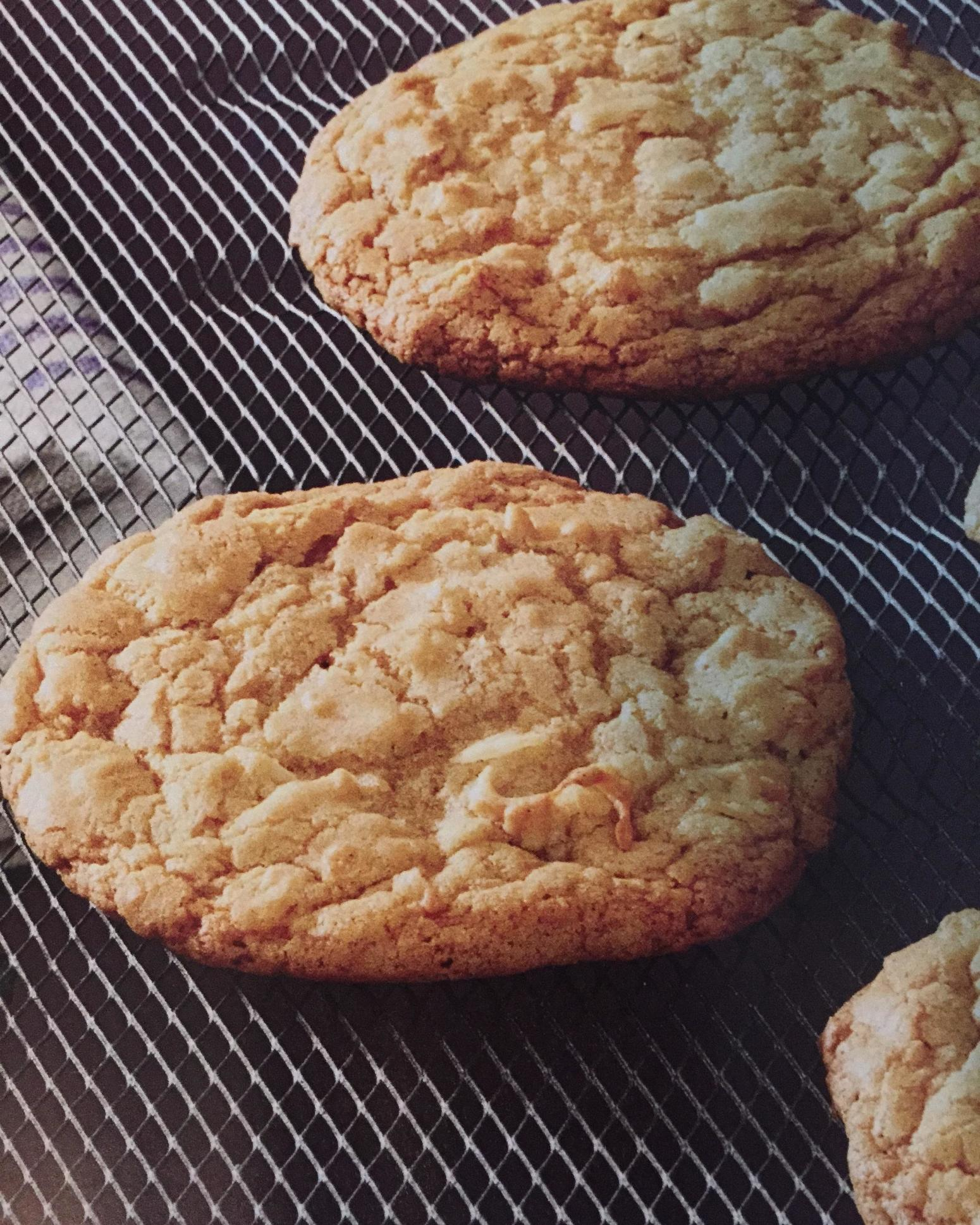 Chewy Maple Cookies Recipe | Just A Pinch Recipes