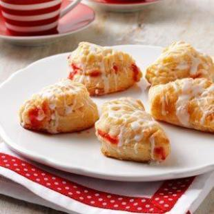 Cottage Cheese Cookies Recipe
