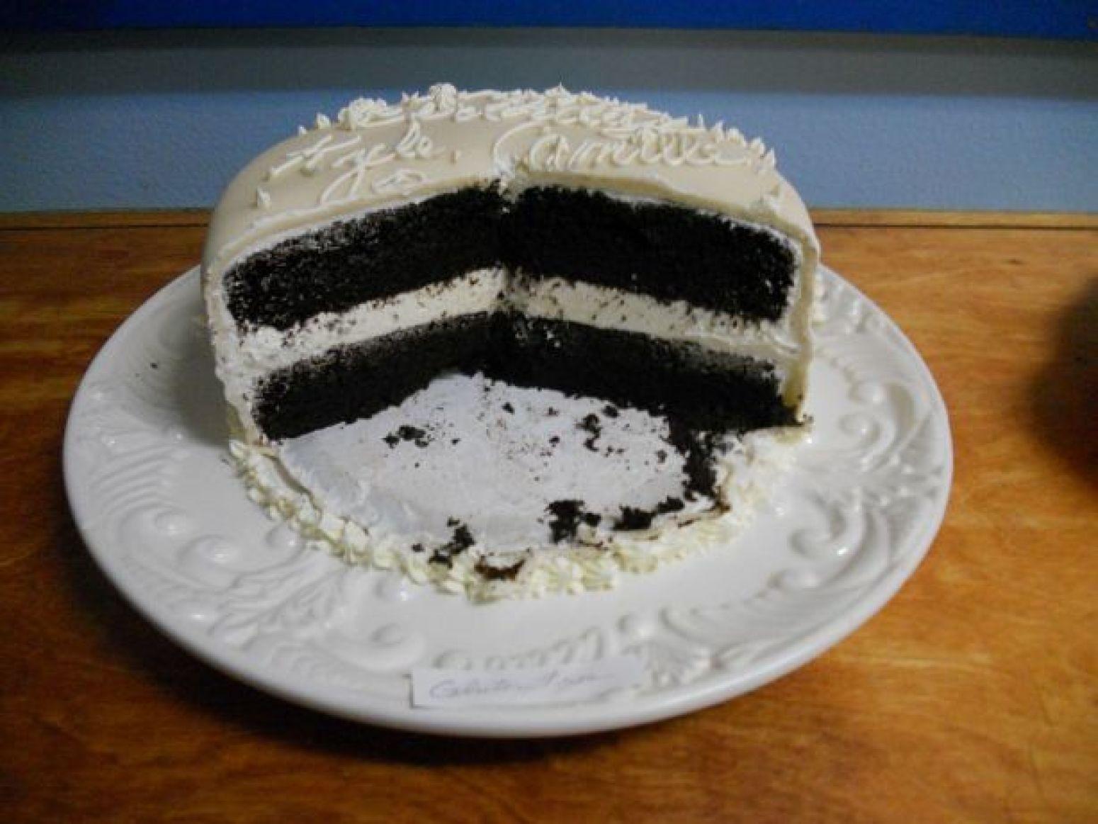 Hershey's Perfectly Chocolate Chocolate Cake Recipe 6   Just A Pinch ...