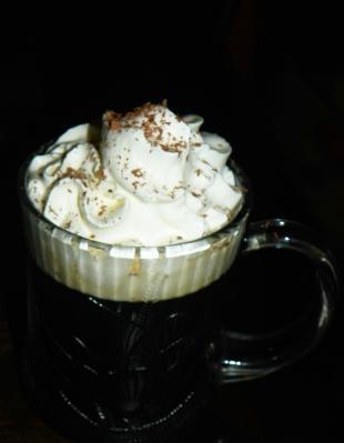 Grasshopper Coffee Recipe