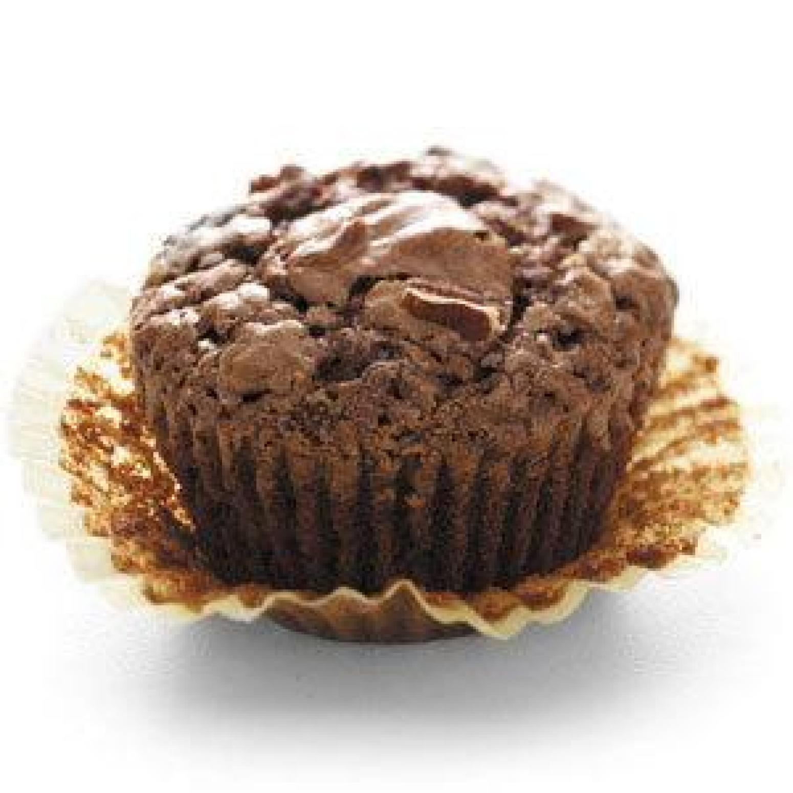 Brownie Cupcakes Recipe | Just A Pinch Recipes