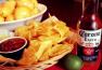 Fresh Mexican Restaurant Salsa Roja (Red Salsa) Recipe