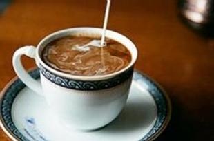 Homemade Maple Almond Coffee Creamer Recipe