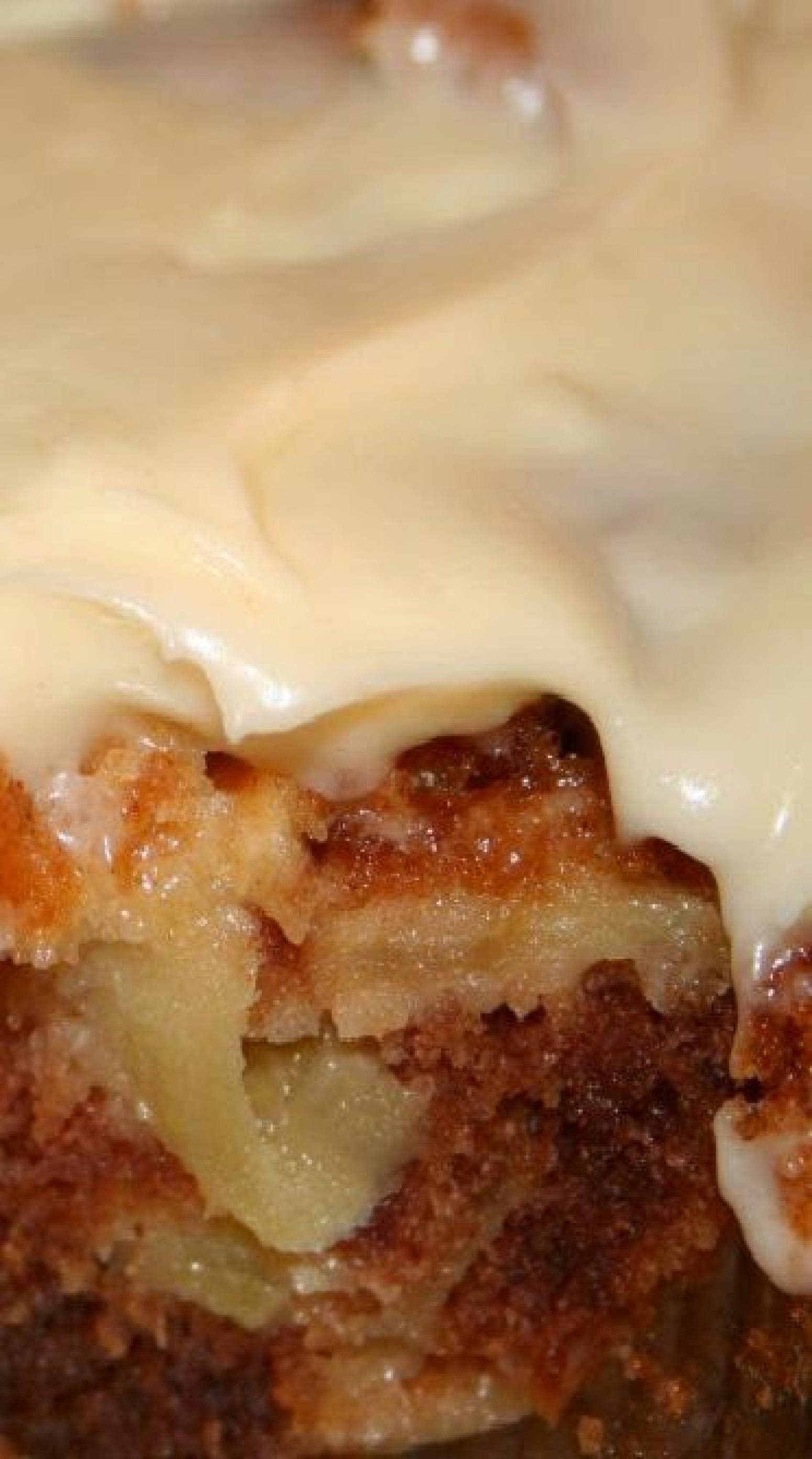 German Apple Cake Recipe 7 | Just A Pinch Recipes