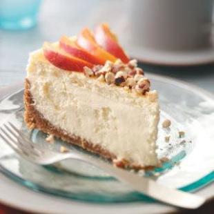 Magnolia Dream Cheesecake Recipe
