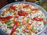 EXTRA MEAT CONFETTI MACARONI & CHICKEN SALAD Recipe