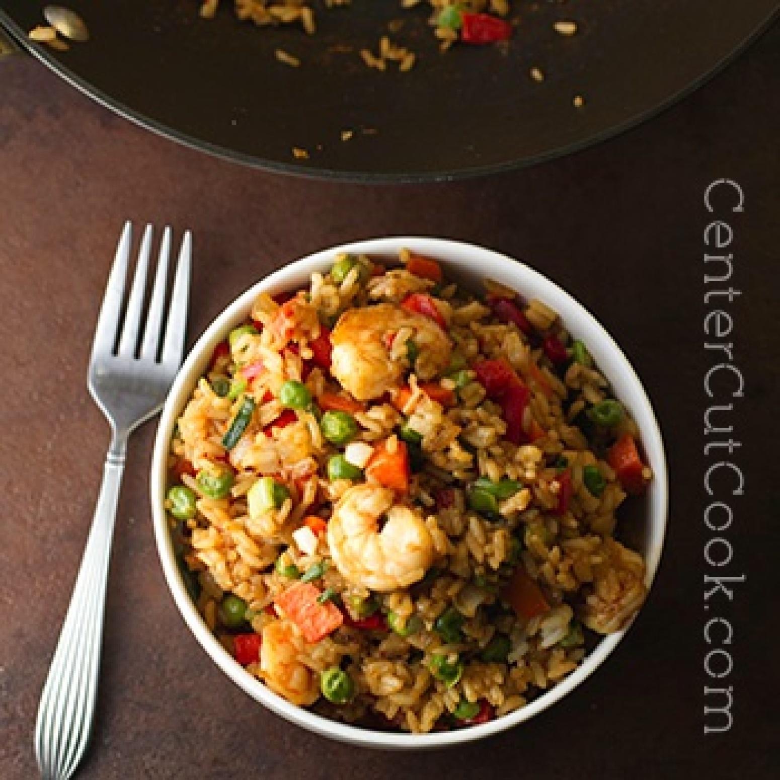 Chinese Fried Rice Recipe 6