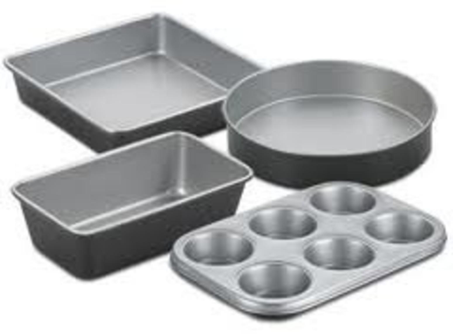 How To Measure Pan Sizes Recipe Just A Pinch Recipes