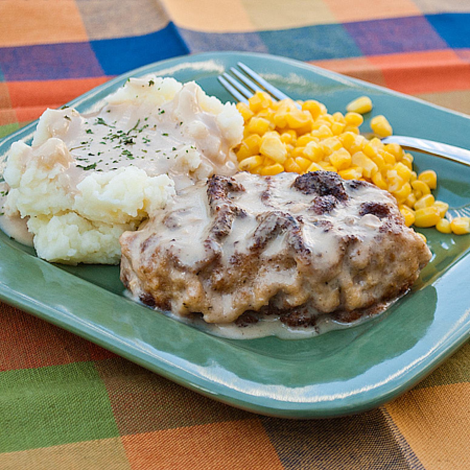 Baked Pork Chops Recipe 8