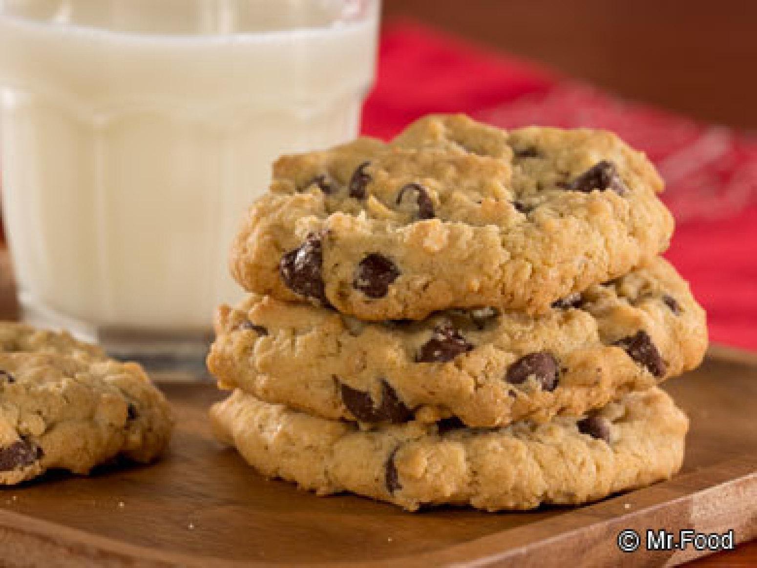 Cowboy Cookies Recipe 20 | Just A Pinch Recipes