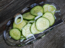 MOM'S QUICK PICKLES Recipe