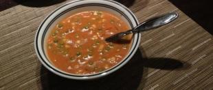 Captain Soup Recipe