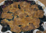Apple & Blueberry Pandowdy Recipe