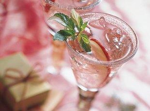 Holiday Cranberry/Apple Noel Fizzy Recipe