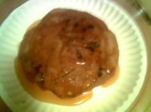 FAYE'S  WHOLE WHEAT CHOCOLATE, CHOCOLATE CHIP PANCAKES Recipe
