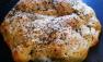~ Easy Herb Bread Wedges ~ Recipe