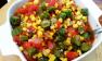 ~ My  Creole Stewed Okra, Corn & Tomatoes ~ Recipe