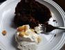 ~ Kahlua Sin Cake W/ Kahlua Cream & Macadamia's Recipe