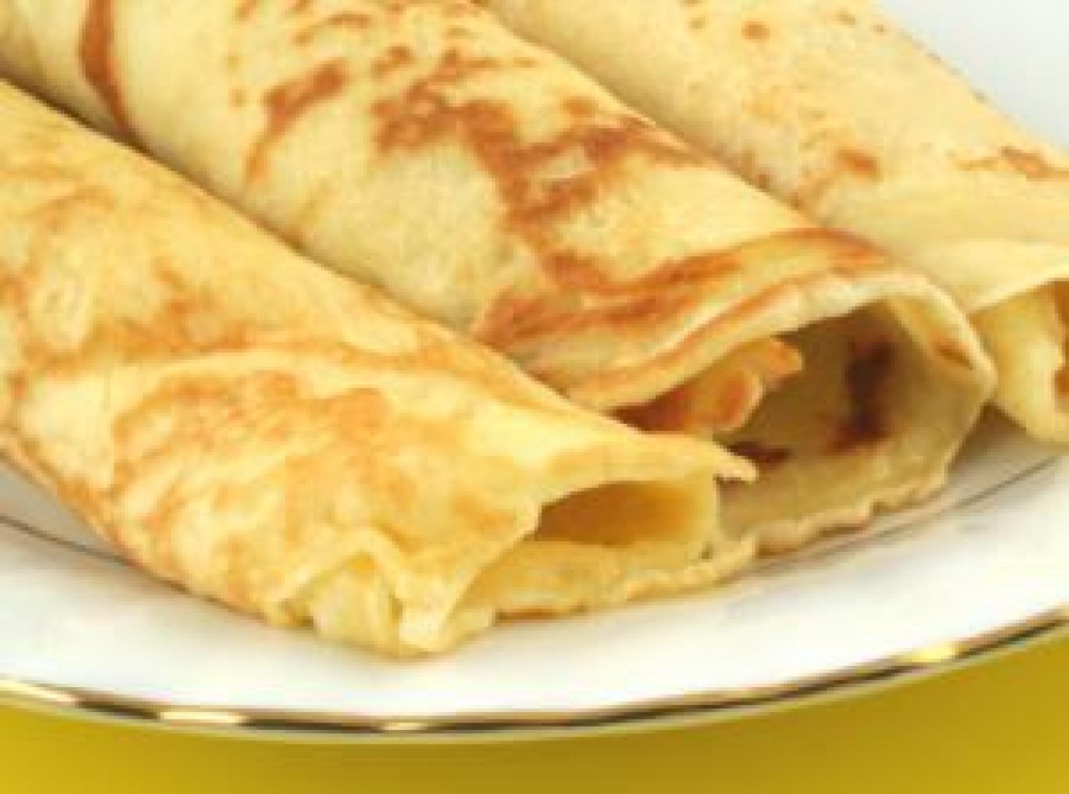 Gluten free crepes Recipe 2 | Just A Pinch Recipes