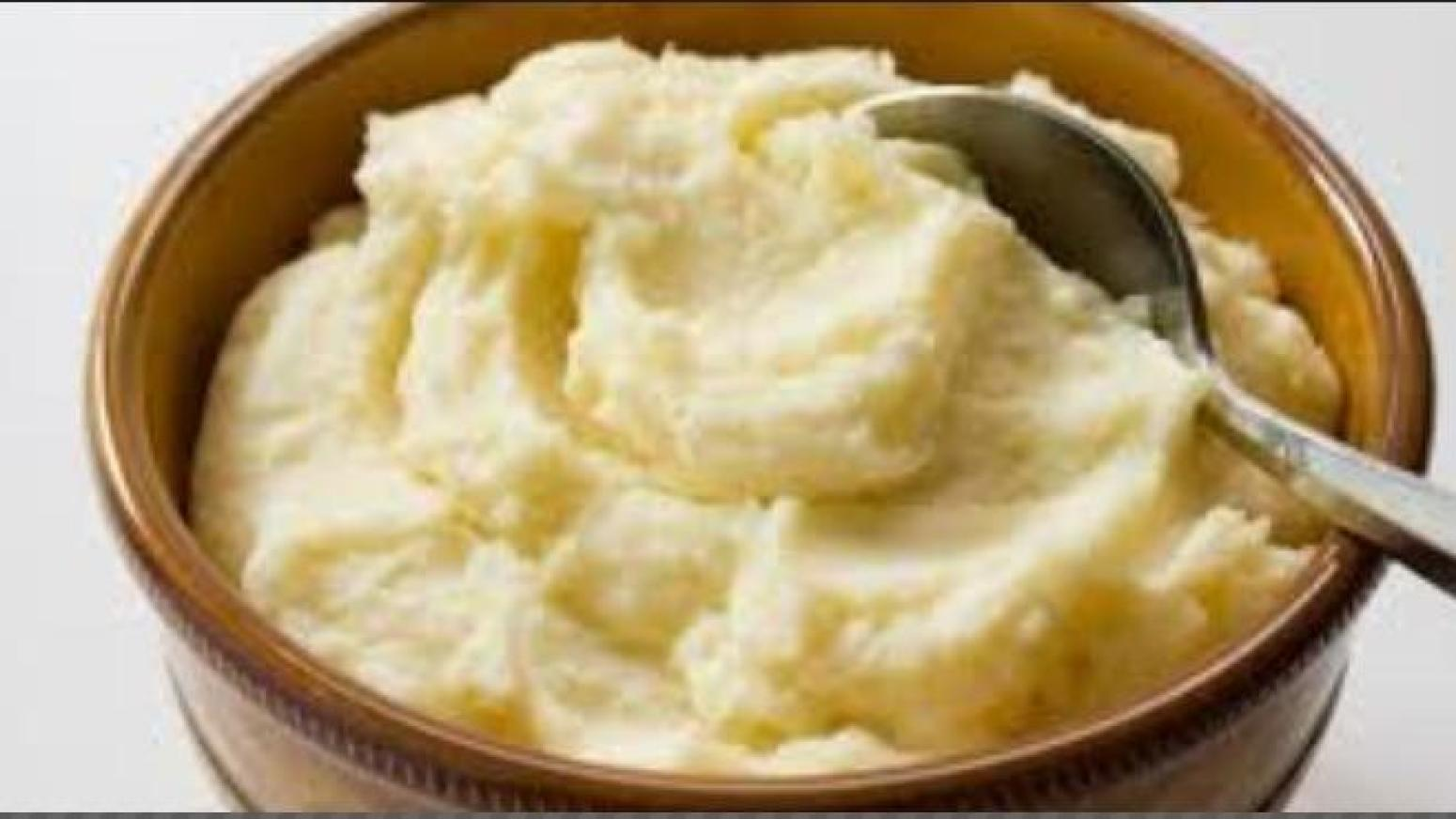 Perfect Mashed Potatoes Recipe | Just A Pinch Recipes