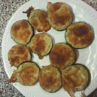 Mozzarella Zuchinni Recipe