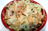 ~  Cheddar Cabbage Salad ~ Cassies Recipe