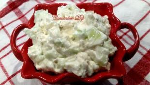~ Awesome Cucumber Dip ~ Recipe