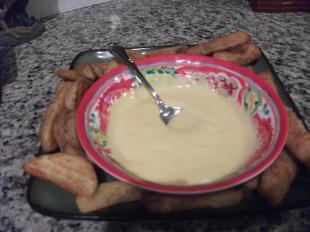 Dipping sauce Recipe