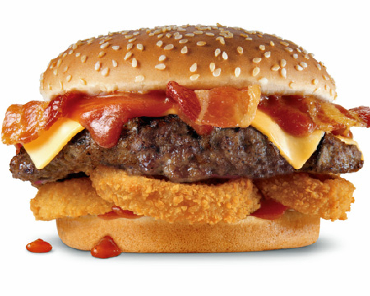 Carl's Jr. Western Bacon Cheeseburger Recipe 2 | Just A ...