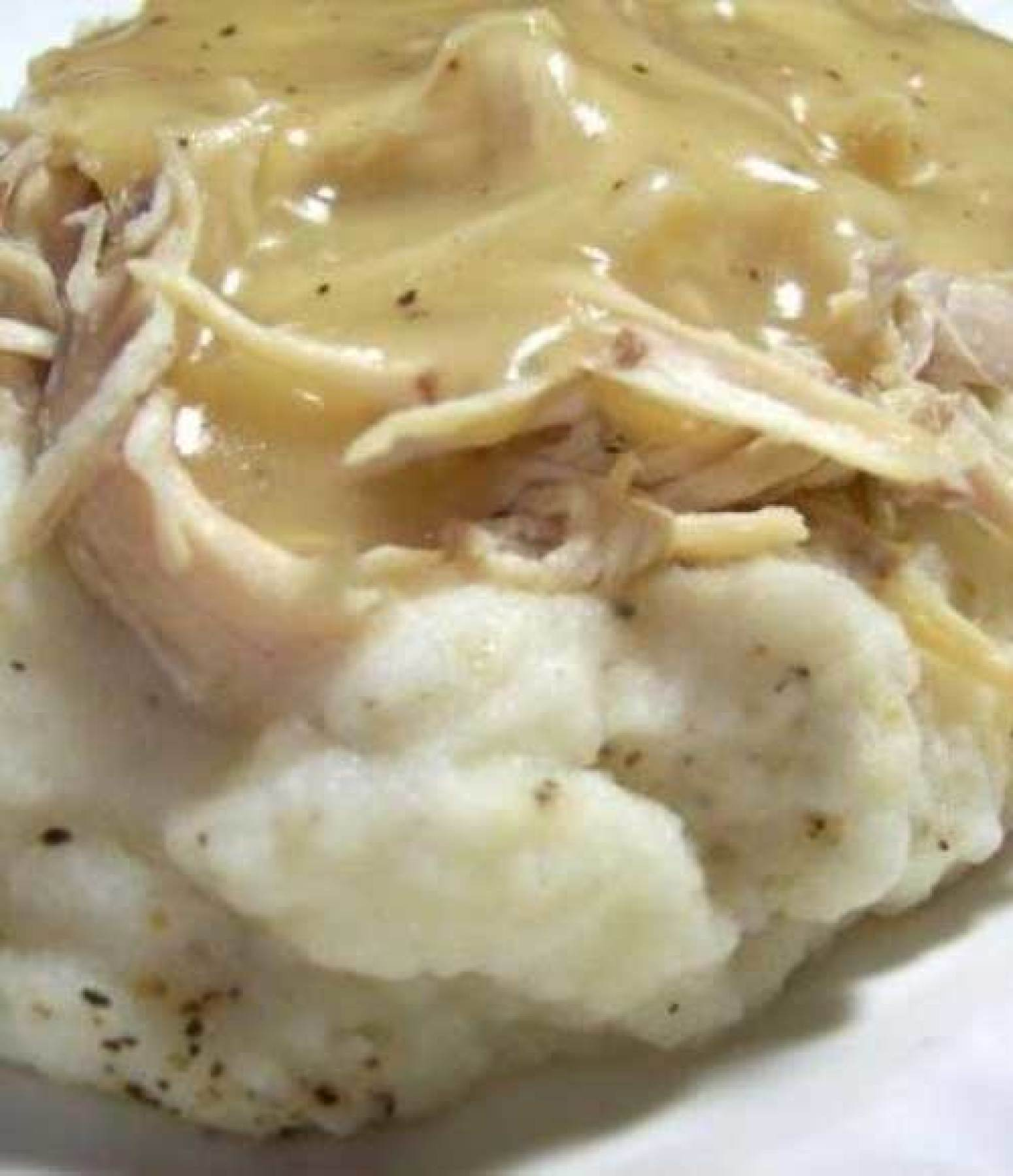 Simple Crock Pot Chicken Recipe 2