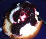 Wild Blueberry-Cassis Sauce Recipe