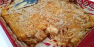 ~ Havarti Cheesy Chicken & Shells Bake ~ Recipe