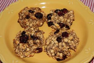Clint's Hippie Cookies Recipe