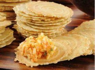 SAVORY CHEESY CHEESE POTATOES Recipe