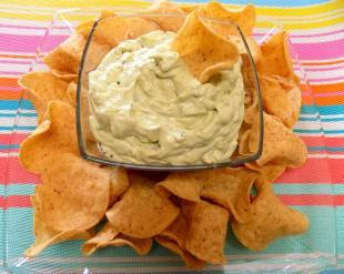 Awesome Avocado Dip Recipe