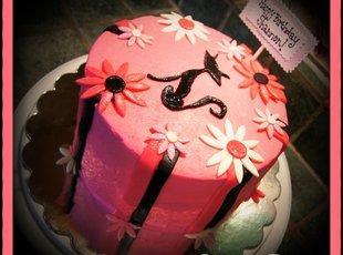 Crusting Buttercream - Cake Decorators Frosting Recipe