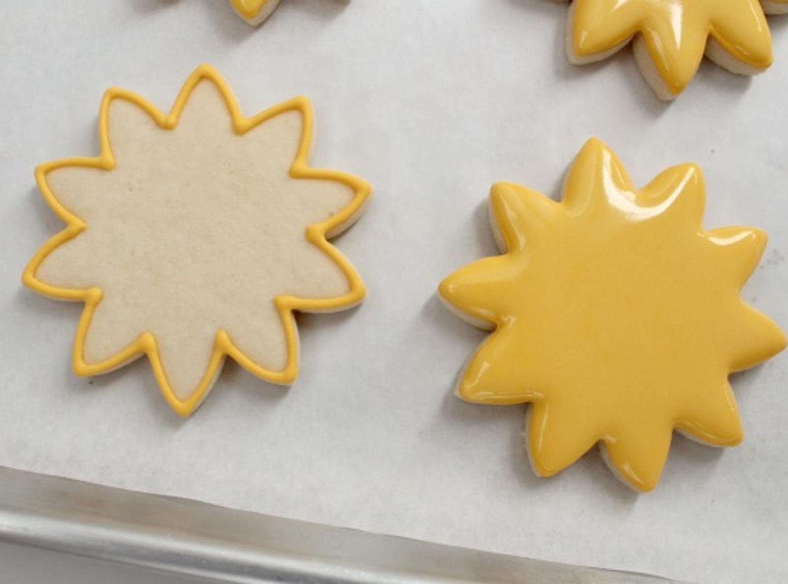 Sugarbelle's Perfect Sugar Cookies Recipe